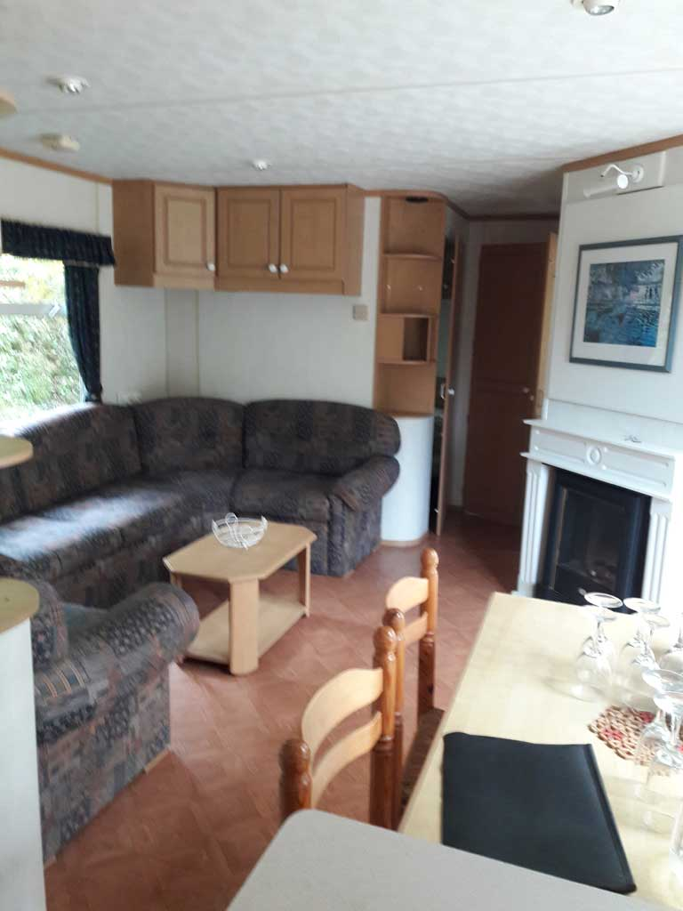 Mobile homes rental for your holidays in the Hautes Pyrénées